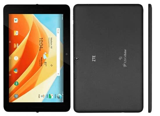 ZTE ZPad 10-inch