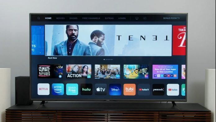How To get Access Internet On Vizio TV
